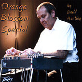 Orange Blossom Special by David Hartley