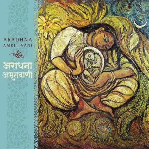 Amrit Vani by Aradhna