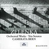 Jan Dismas Zelenka: The Orchestral Works by Various Artists