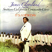 It's A New Day de Rev. James Cleveland