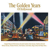 The Golden Years Of Hollywood by Various Artists