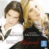 Rachmaninov & Prokofiev: Rhapsody - Cello Sonatas by Gabriela Montero