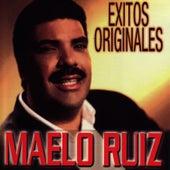 Exitos Originales by Maelo Ruiz
