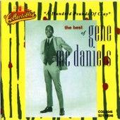 Best Of Gene McDaniels de Eugene McDaniels