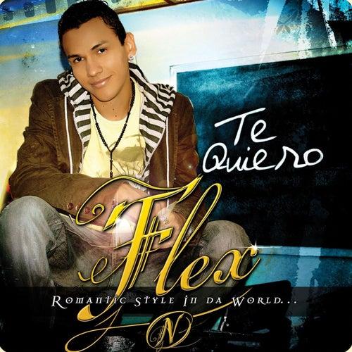 Te Quiero by Flex