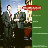 Inspector Morse Volume II Original Soundtrack by Barrington Pheloung