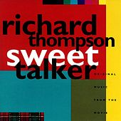 Sweet Talker von Richard Thompson