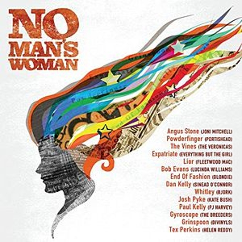 No Man's Woman by Various Artists