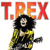Total T.Rex by T. Rex