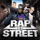 Les duos du rap français, vol. 1 (Rap et street) von Various Artists