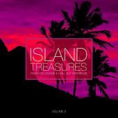Island Treasures, Vol. 3 (Fantastic Lounge & Chill Out Experience) van Various Artists