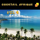 Cocktail Afrique, vol. 4 by Various Artists