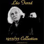 1953/1955 collection (Remastered 2015) de Leo Ferre