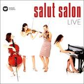 Salut Salon - Live von Salut Salon