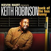 Back Of The Bus Funny von Keith Robinson