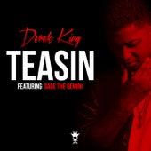 Teasin' (feat. Sage The Gemini) von Derek King