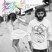 Angus & Julia Stone: The Remixes de Angus & Julia Stone