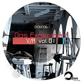 Das Experiment, Vol. 1 - EP by Various Artists
