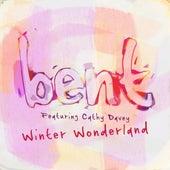 Winter Wonderland (feat. Cathy Davey) by Bent