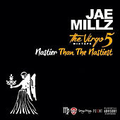 The Virgo 5 Mixtape von Jae Millz