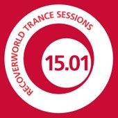 Recoverworld Trance Sessions 15.01 de Various Artists