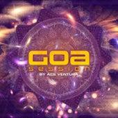 Goa Session By Ace Ventura de Various Artists
