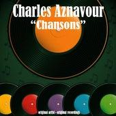 Chansons von Charles Aznavour