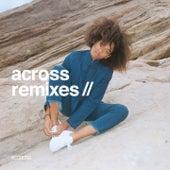 Across (Remixes) de Kilo Kish