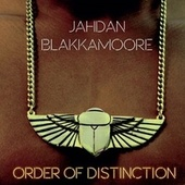 Order of Distinction de Blakkamoore