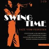 Swing Time - Jazz Vom Feinsten de Various Artists