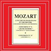 Mozart - Concerto Nº 9 , Nº 17 de Leonard Hokanson