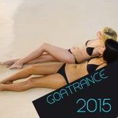 Goatrance 2015 de Various Artists