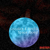 Space Quest by Pinch R