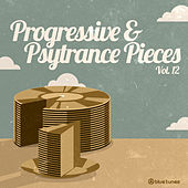 Progressive Trance & Psy Trance Pieces, Vol. 12 de Various Artists