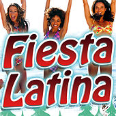 Fiesta Latina . Spanish Summer Party 2015. (Latin Music Dance Version). Reggaeton, Salsa, Spain, Latino by Various Artists