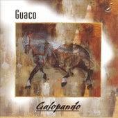Galapando de GUACO