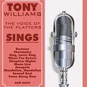 The Voice of the Platters by Tony Williams