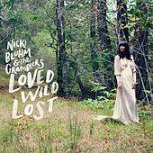 High Neck Lace - Single by Nicki Bluhm