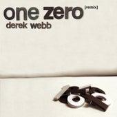 One Zero Remix von Derek Webb