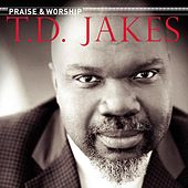 Praise & Worship by Various Artists
