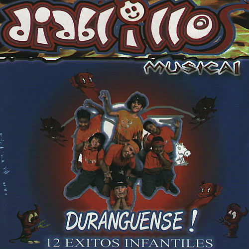 Diablillos Musical - 12 Exitos Infantiles by Various Artists