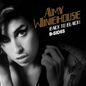 Back To Black The B-Sides by Amy Winehouse