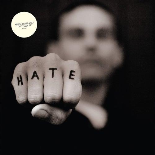 Hate by Adam Freeland