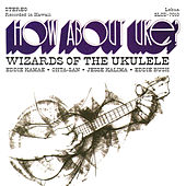How About Uke?: Wizards of the Ukulele by Various Artists