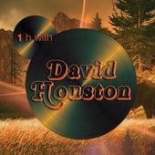 One Hour With David Houston by David Houston