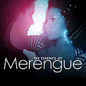 Latin Master Series - The Essence of Merengue by Various Artists