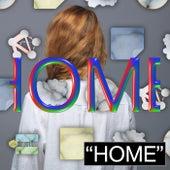 Home von Holly Herndon