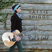 Red & Gold by Hattie Briggs