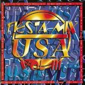 Fiesta Mix USA Vol.3 de Various Artists