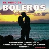 El Disco de Boleros by Various Artists